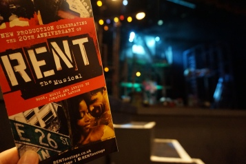 Belgrade Theatre - Rent The Musical UK Tour Review - Theatress 2