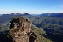 Blue Mountains NP - Sydney, Australia - Theatress Travel Blog