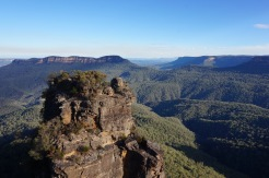 Blue Mountains NP - Sydney, Australia - Theatress Travel Blog