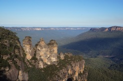 Blue Mountains, Sydney, Australia - Theatress Travel Blog