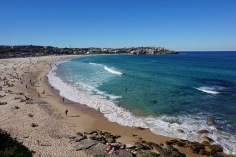 Bondi Beach - Sydney, Australia - Theatress Travel Blog