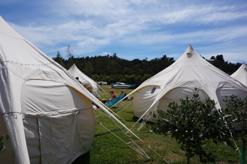 Glamping South Island New Zealand - Theatress Travels