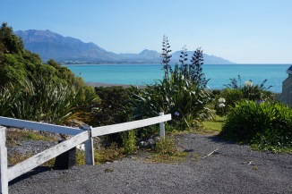 Kaikoura 2 New Zealand - Theatress Travels