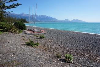 Kaikoura New Zealand - Theatress Travels