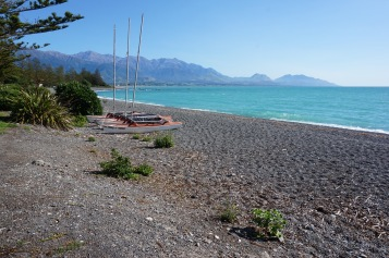 Kaikoura New Zealand - Theatress Travels
