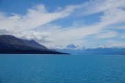 Lake Pukaki New Zealand - Theatress Travels