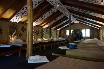 Mauri Hut Rotorua New Zealand - Theatress Travels