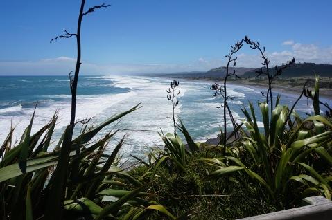 Muriwae New Zealand - Theatress Travels