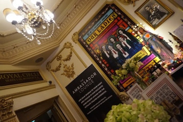 Our Ladies of Perpetual Succour - Duke of Yorks Theatre London - Review 3
