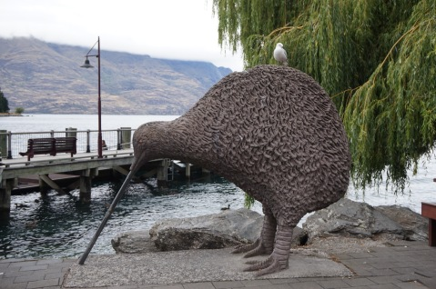 Queenstown New Zealand - Theatress Travels
