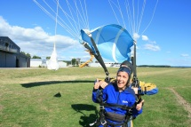 Skydive Taupo New Zealand - Theatress Travels 5