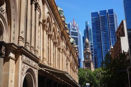 Sydney, Australia - Theatress Travel Blog
