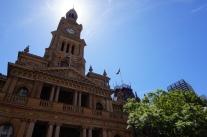 Sydney Town Hall, Australia - Theatress Travel Blog