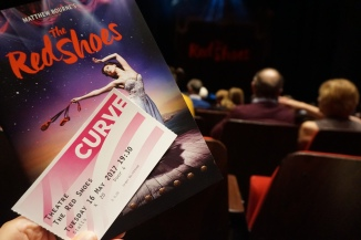 The Red Shoes UK Tour Review - Curve Theatre Leicester 2