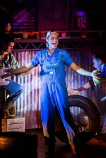 Footloose UK Tour Review 3