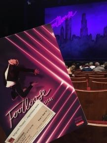 Footloose UK Tour Review 4