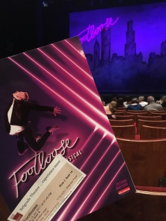 Footloose UK Tour Review 4