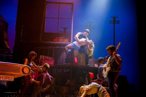 Footloose UK Tour Review 5