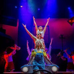 Footloose UK Tour Review