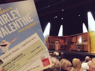 Shirley Valentine UK Tour 4