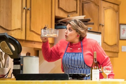Shirley Valentine UK Tour Review 3