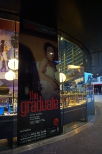 The Graduate Play - Curve Leicester - Review 2