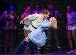 Kerry Ellis Stephen Webb – Wonderland UK Tour – Theatress Review
