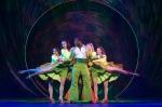 Wonderland UK Tour – Theatress Review