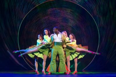 Wonderland UK Tour - Theatress Review