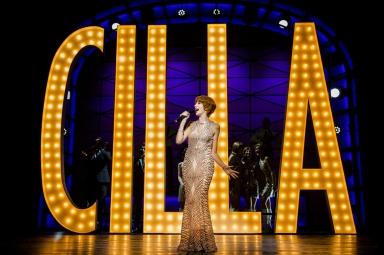 Kara Lily Hayworth (Cilla) - Cilla The Musical - Liverpool Empire - Photo By Matt Martin (014)