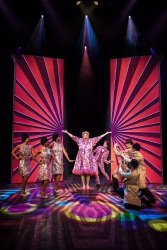 Hairspray UK Tour - Review - Theatress 2