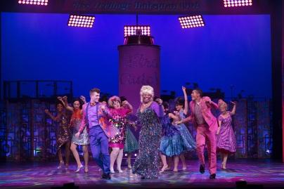 Hairspray UK Tour - Review - Theatress 5