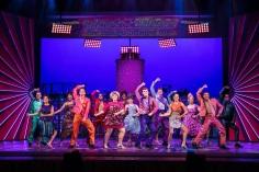 Hairspray UK Tour - Review - Theatress 6