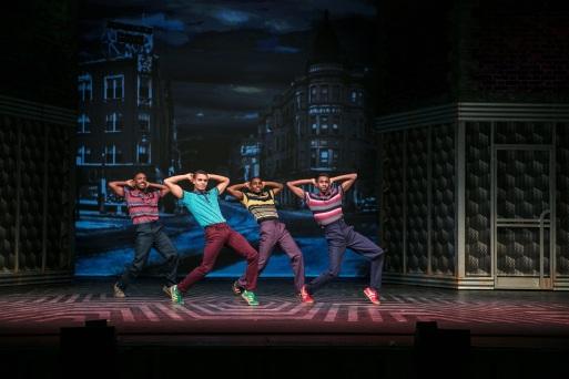 Hairspray UK Tour - Review - Theatress 7