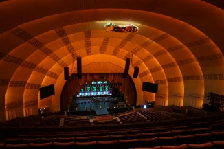 Radio City Music Hall - Stage Door Tour - Review 6