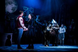 Theatress - The Addams Family Musical UK Tour - Review - Theatre Blog 10
