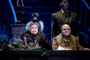 Theatress - The Addams Family Musical UK Tour - Review - Theatre Blog 11