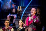 Theatress - The Addams Family Musical UK Tour - Review - Theatre Blog 8