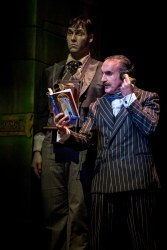 Theatress - The Addams Family Musical UK Tour - Review - Theatre Blog 9