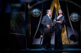 Theatress - The Addams Family Musical UK Tour - Review - Theatre Blog