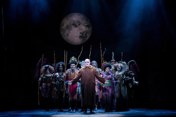 Theatress - The Addams Family Musical UK Tour - Review - Theatre Blog4