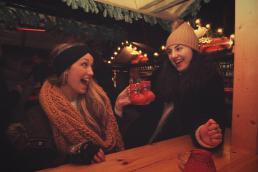 Theatress - Travel Blog - Berlin Christmas Markets 11
