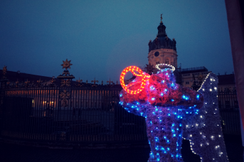 Theatress - Travel Blog - Berlin Christmas Markets 12