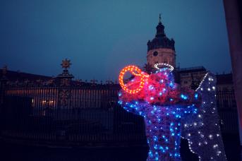 Theatress - Travel Blog - Berlin Christmas Markets 12