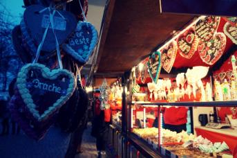 Theatress - Travel Blog - Berlin Christmas Markets 13