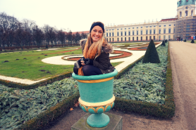 Theatress - Travel Blog - Berlin Christmas Markets 16