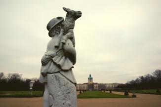 Theatress - Travel Blog - Berlin Christmas Markets 18