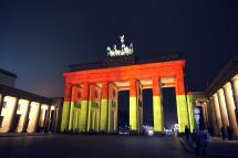 Theatress - Travel Blog - Berlin Christmas Markets 2