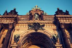 Theatress - Travel Blog - Berlin Christmas Markets 20