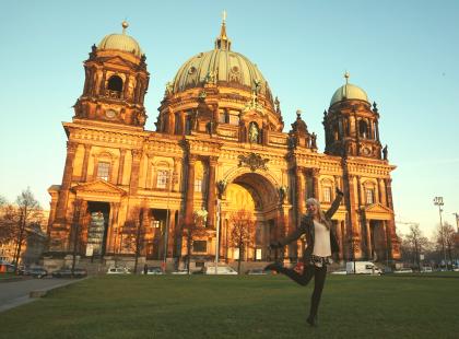 Theatress - Travel Blog - Berlin Christmas Markets 21